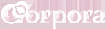 corpora Naturkosmetik - Logo